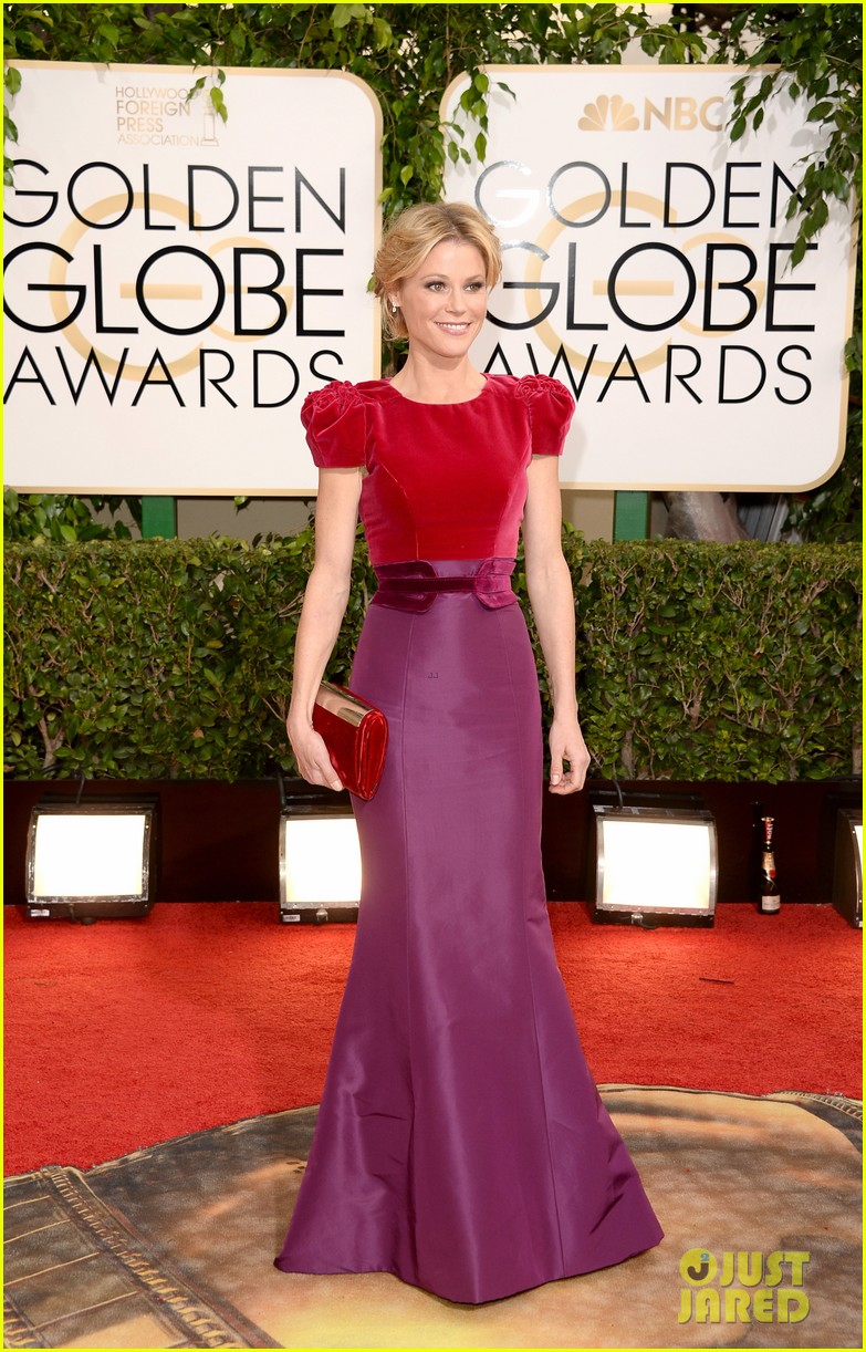 Julie Bowen - Golden Globe 2014