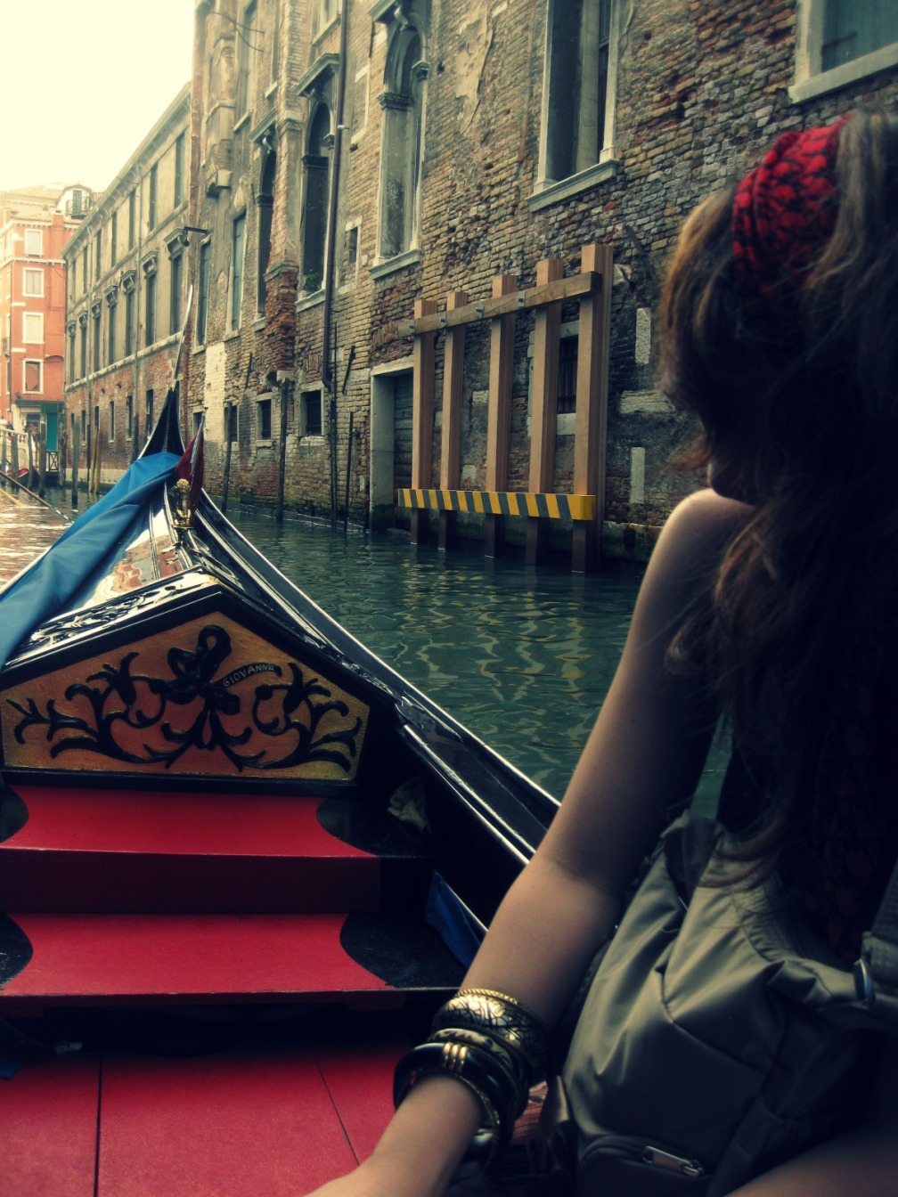 The Gondola Ride