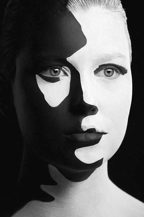Yin meets yang