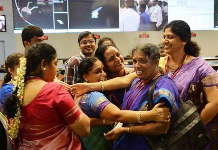 India's mission on Mars