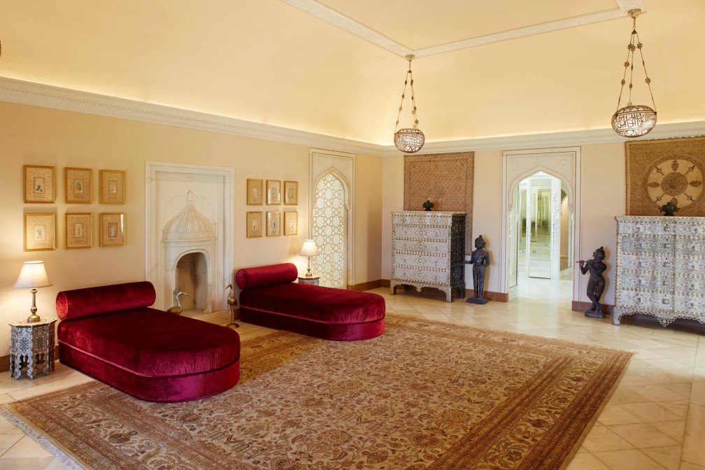 Mughal Suite
