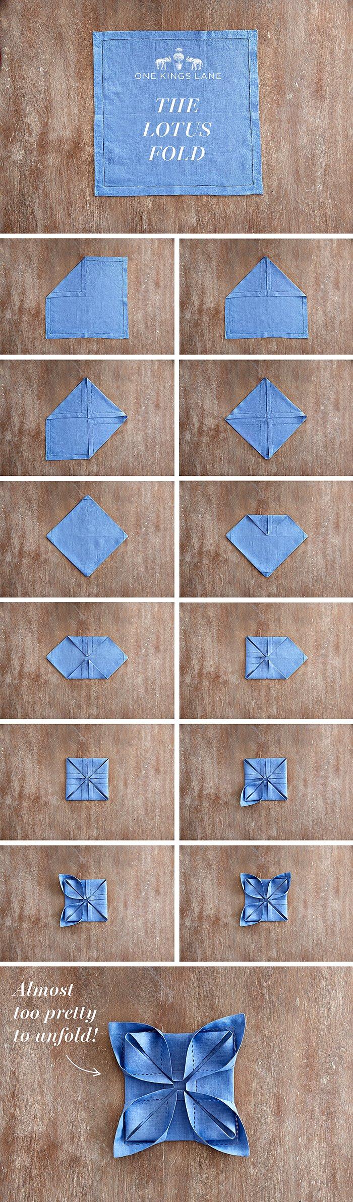 Napkin Pin_Lotus Fold (2)