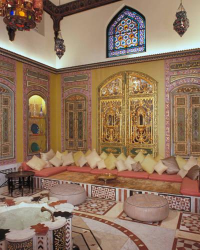 Syrian Room