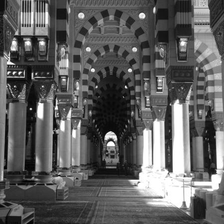 Medina Arches