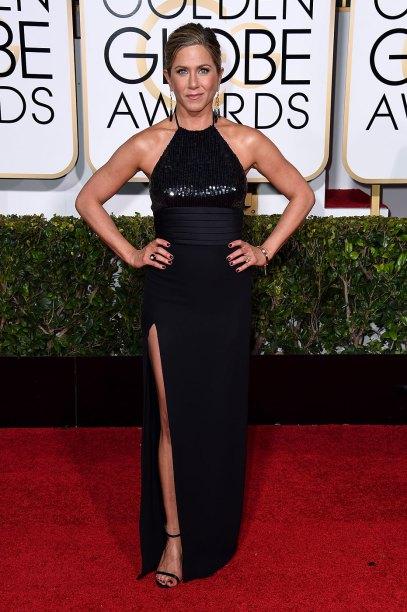 Jen Anniston - Elegance, even at 45!