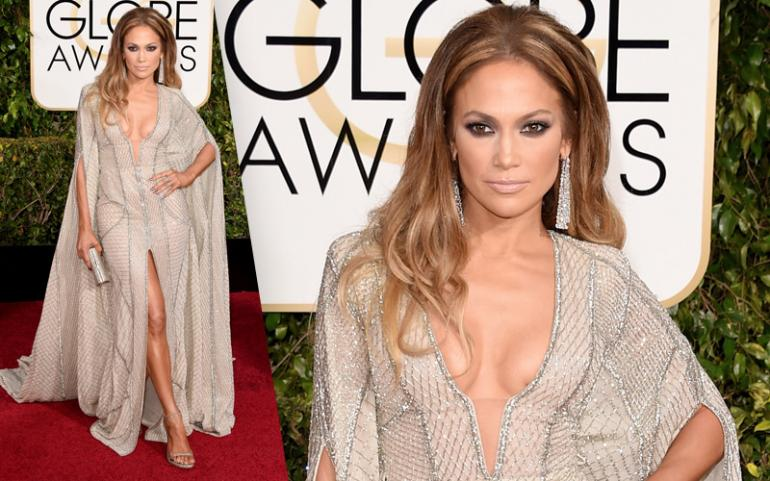JLO - HOT, as ever, but Jen! mum the mouth please. I mean she wore this pretend sultry look on her face all throughout the red carpet