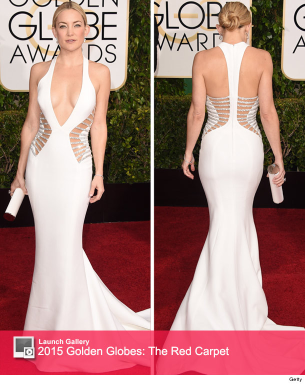 Kate Hudson - My 2nd Favorite look from last night