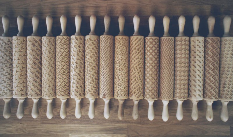 cool rolling pins