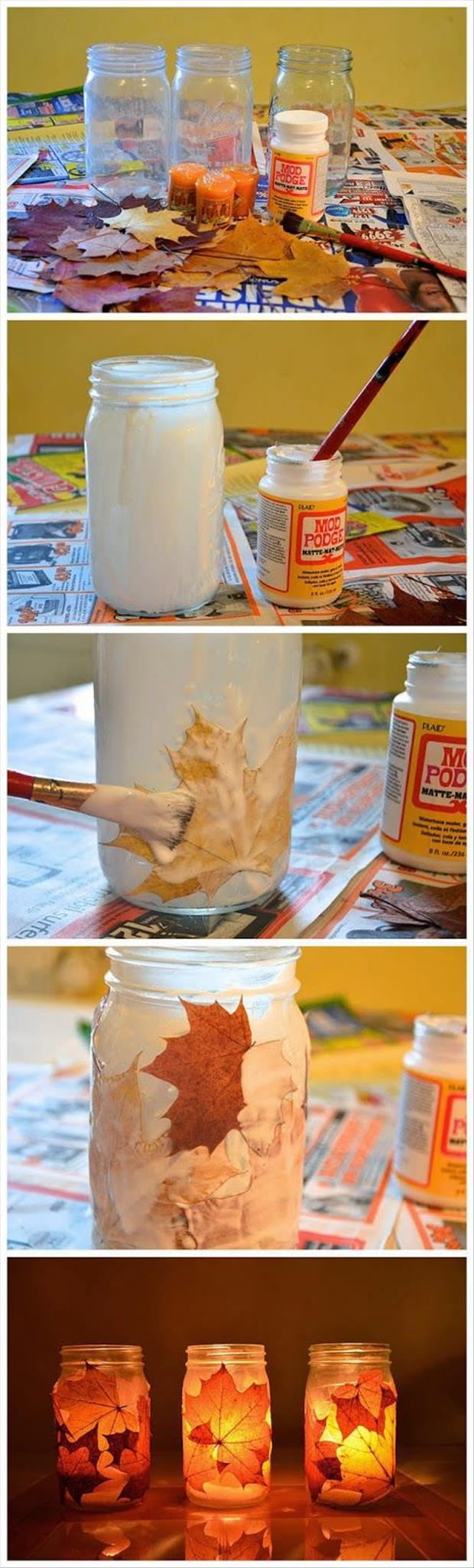 Fall-Leaves-Mason-Jar