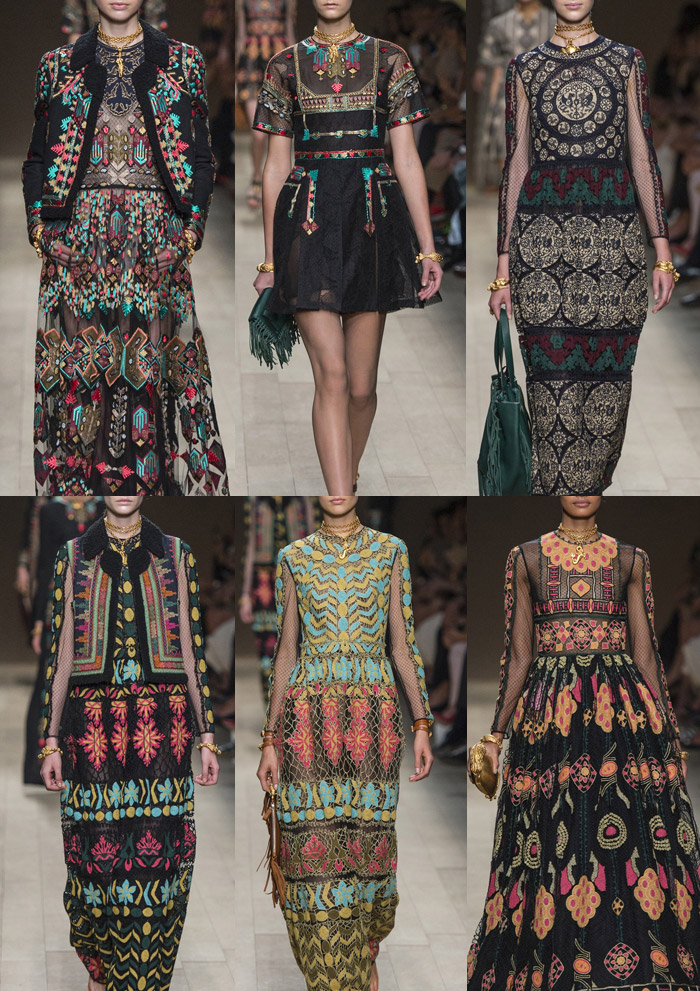 Paris Fashio Week - Valentino
