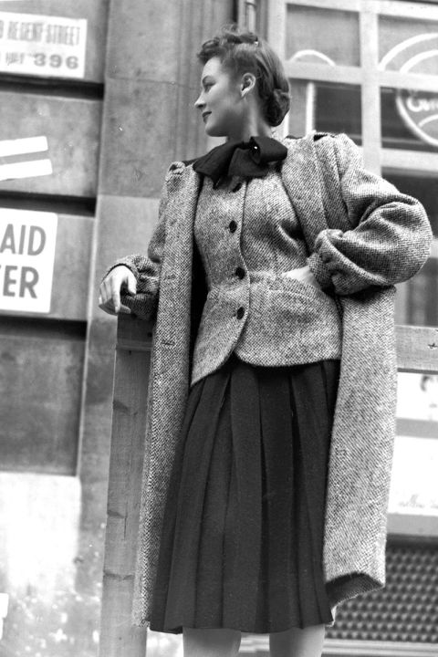 Muriel Oxford Dorville