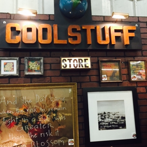Cool Stuff Store